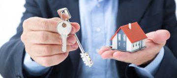 5 причин покупки квартиры через агентство