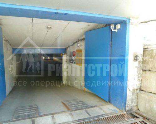 продам гараж на Гоголя 12а