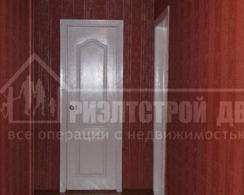 3-х комн. квартира в центре