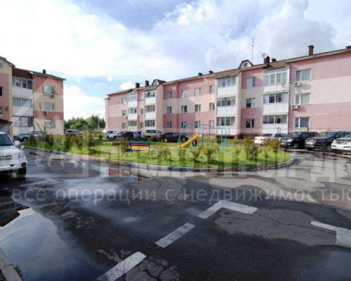 Продам хорошую 1-ю квартиру, новой планировки недалеко от центра