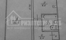 Продам 1-ю квартиру в Южном мкр-не