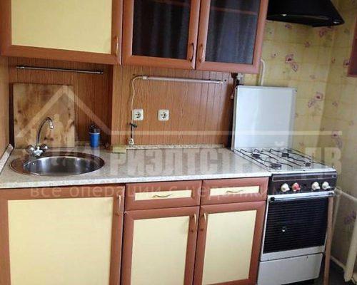 Продам 1-ю квартиру на Горьком