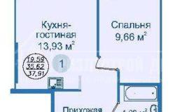 Беломорская 19