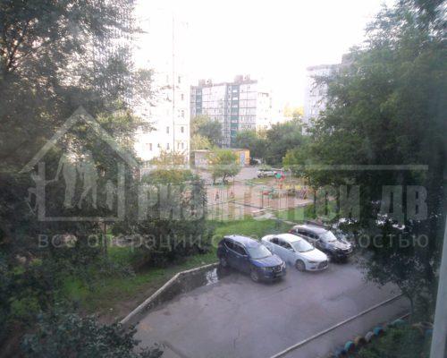 3х комн. Воронежская 40