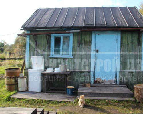 Продам дом в п. Хор!