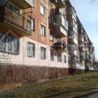 2-комнатная квартира в 1 мкр. недорого