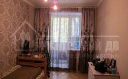 3-комнатная в центре, Павловича, 38