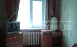 3-комнатная, Калинина, 89