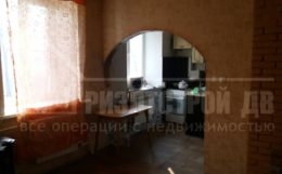 Продам 1 комнатную квартиру Барабинская 32