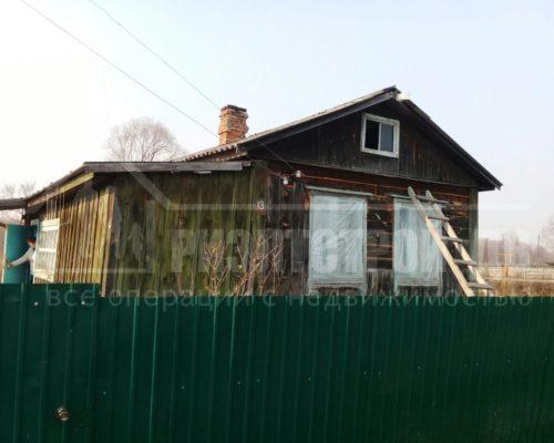 Продам дом в п. Мухен
