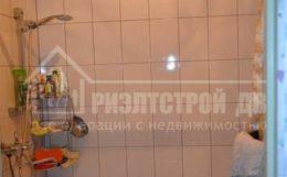 Продам хорошую 3-х комн квартиру на пос. Горького