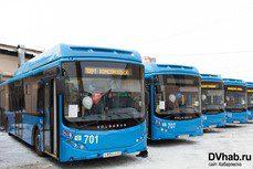 Повышать стоимость проезда на хабаровских маршрутах №№ 56 и 24 перевозчик не будет