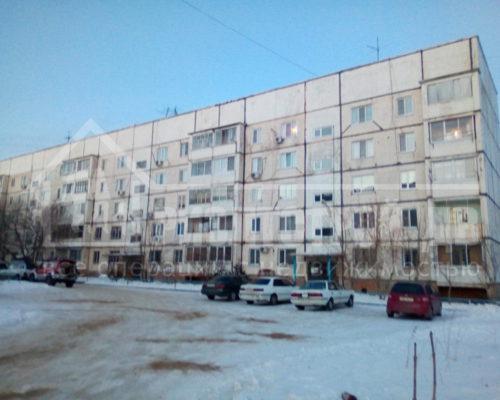 1комн. квартал Мира 7