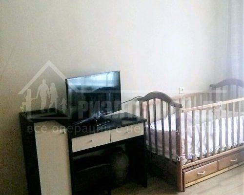 Продам 3-х комнатную на Большой Медведице