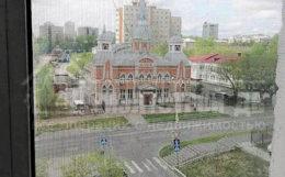 Продам 1-ю квартиру район Платинум Арены