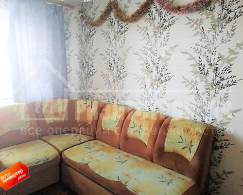 продам 1-ю квартиру новой планировки (мкр-н спутник)