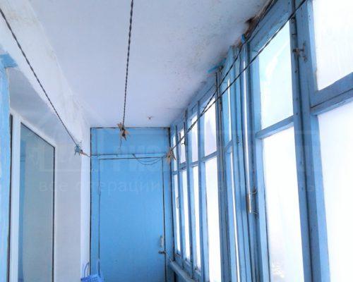 Продам 3-х комнатную на ДОСах