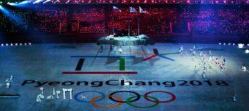 Президент Южной Кореи Мун Чжэ Ин объявил Олимпиаду в Пхёнчхане открытой