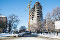 Решением суда ТЦ «Счастье» подлежит сносу в Хабаровске