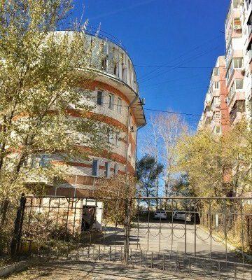 1комн. ул.Лазо,г.Хабаровск