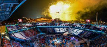 Прощай, Олимпиада