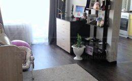 Продаю 1-комнатную квартиру в районе пл. Блюхера