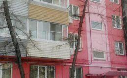 продам 1-ю квартиру на ДОСах