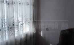 2-комнатная квартира в Авиагородке
