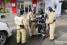 Хабаровские торговые центры проверяют прокуратура и пожарная инспекция.