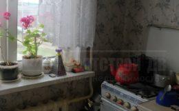 2-комнатная, Лермонтова, 1-В