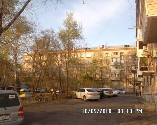 1комн. ул.Бойко Павлова д.1