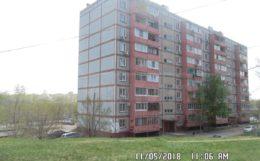 1комн. ул.Уборевича 58