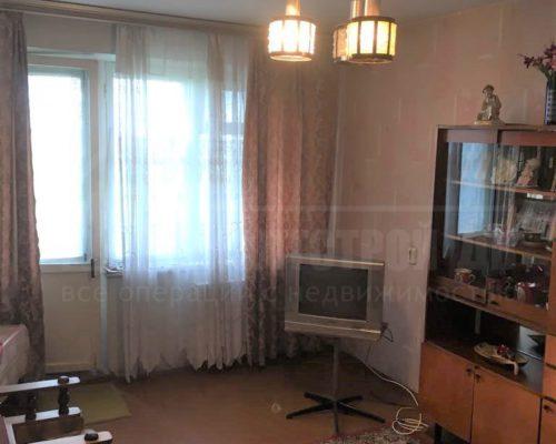 Продам 2-х комнатную квартиру новой планировки близко к центру