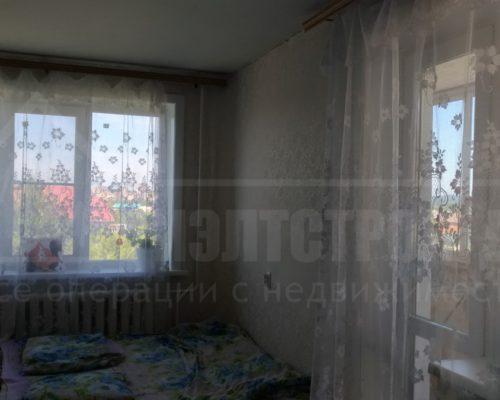 2-комнатная, пер.Краснодарский, 17
