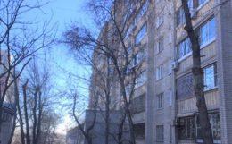 Продам 2-х комнатную квартиру в самом центре