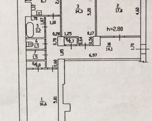 продам хорошую комнату в индустриальном районе