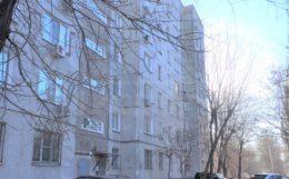 продам 1-ю квартиру на Большой Медведице