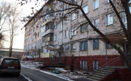 Продам хорошую 2-х комнатную квартиру на большой Медведице