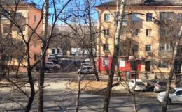 Продам 1-ю квартиру в Центре города