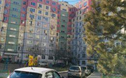 продам 1-ю квартиру ( район Кирпичного завода, Большая)