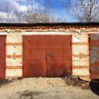 Продам кооперативный гараж на ДОСах