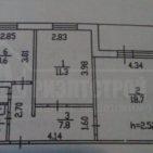 2-комнатная квартира в центре Хабаровска!
