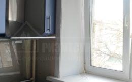 1-комнатная квартира, Амурский бульвар, 63