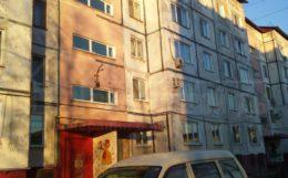 Продам 1-комнатную квартиру, Тополево в Хабаровском районе