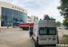 Руководство «Самбери» обратилось за помощью к Фургалу из-за массовых эвакуаций