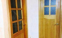 Продам 3-х комнатную в центре новой планировки