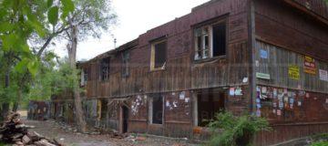 Первую очередь «ГУПРовского городка» расселили в Хабаровске