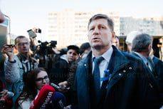 Ровно год назад Сергей Фургал стал губернатором Хабаровского края.