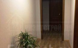 Продам 3-х комнатную квартиру новой планировки на Большой Медведице