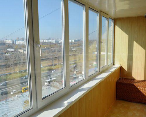 Продам 2-х комнатную квартиру на ДОСах